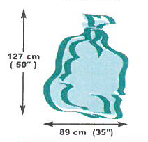 Garbage Bag Dimensions
