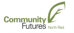 community futures north red