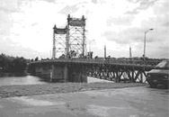 Selkirk Lift Bridge