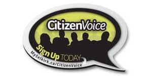 CitizenVoiceslider